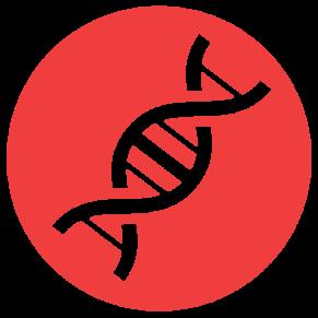 Genetics Icon