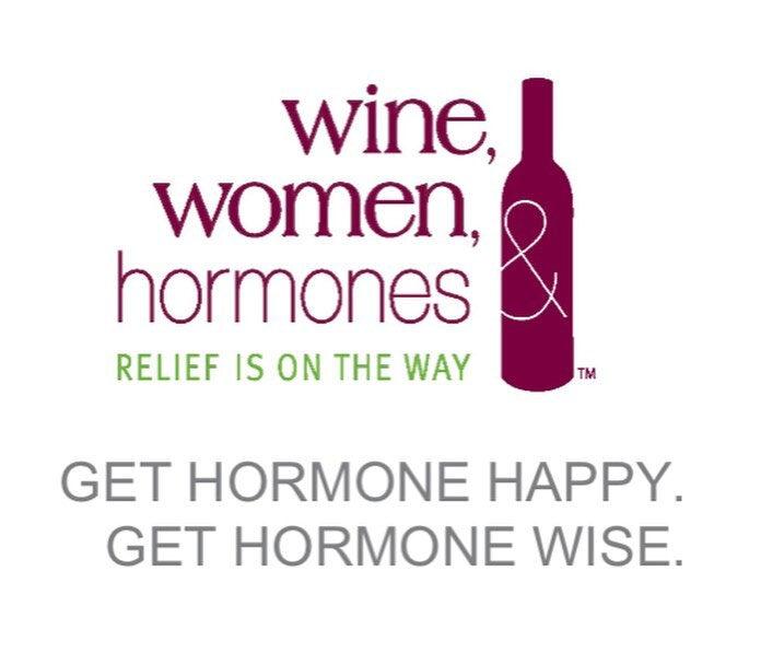 Wine Women and Hormones Event